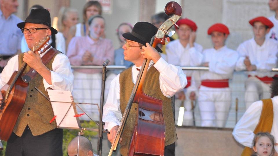 Festival Mondiale del Folclore Giovanile